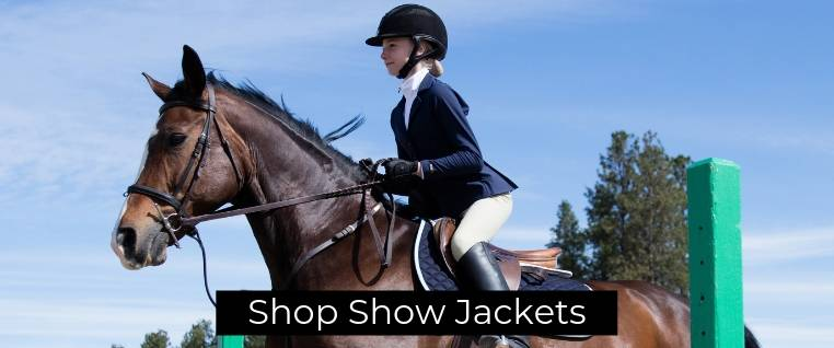 Show Jackets