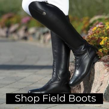 Field Boots