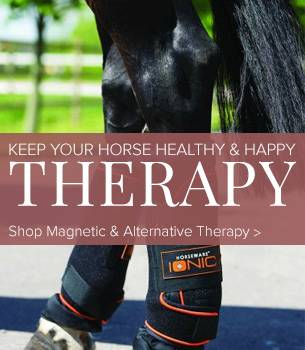 Horse Magnetic Alternative Therapy