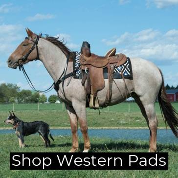 Western Pads