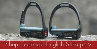 Technical English Stirrup Irons