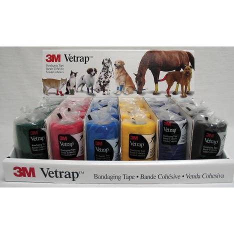 3M Vetrap - Case of 24