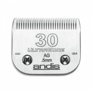 Andis AG UltraEdge Clipper Blades