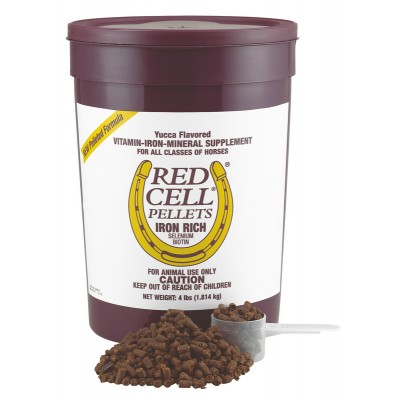 Horse Health Red Cell Pellets