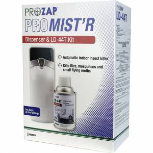 ProZap ProMIST'R Dispenser & LD-44T Kit