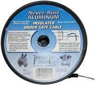 Dare Products Underground Lead Out Cable