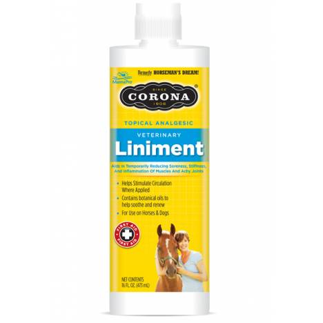 Manna Pro Horseman's Veterinary Liniment