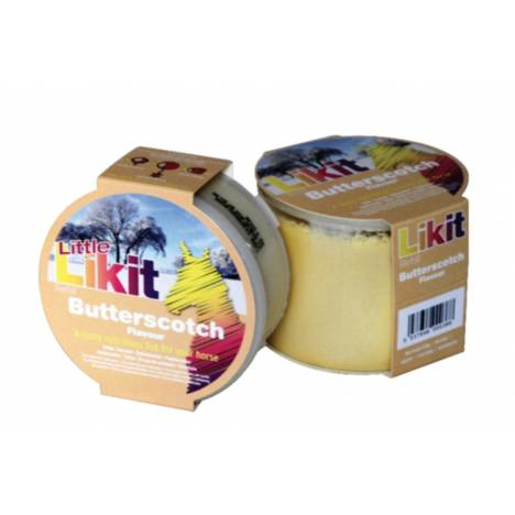 LIKIT Limited-Edition Butterscotch Refill