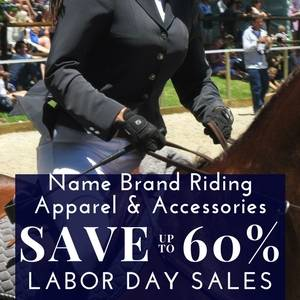Shop Name Brand Sales on Riding Apparel & Equipment