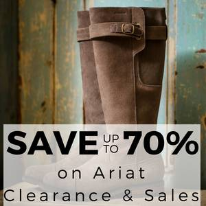 Ariat Sales