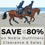 Noble Outfitters Sale
