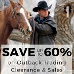 Outback Trading Sales