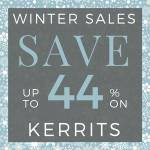 Kerrits Apparel Sales