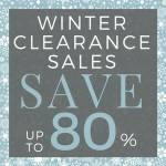 Winter Sales