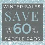 Saddle Pads Sale