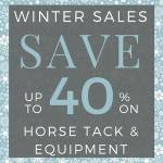 Horse Tack & Equipment Sales