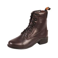 Kids English Riding Boots