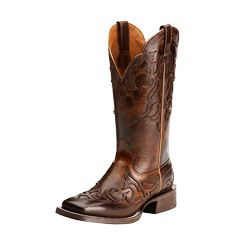 Ladies Western Riding Boots