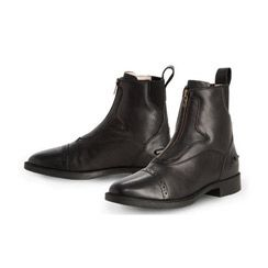Men's English Riding Boots