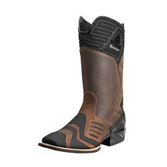 Men's Western Riding Boots