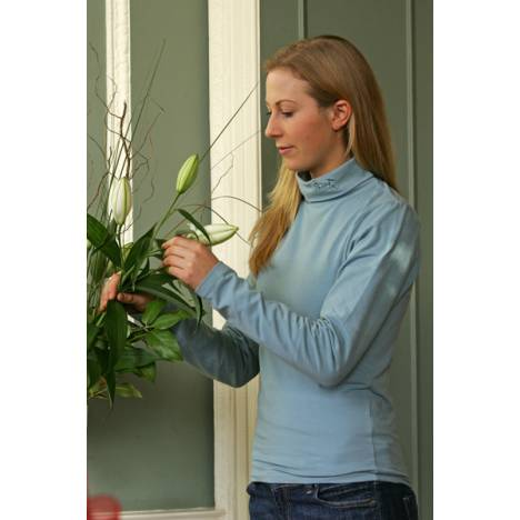 Horseware Polo League Turtleneck
