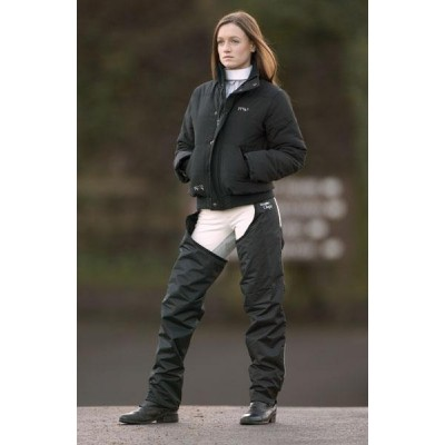 Horseware Kids Cotton Lined Chaps