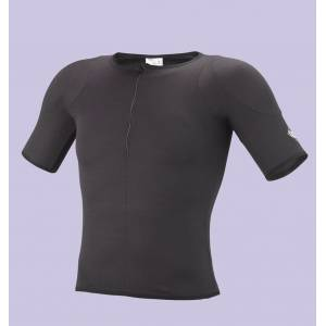 Charles Owen Childs Collarbone Protection System Tee Shirt