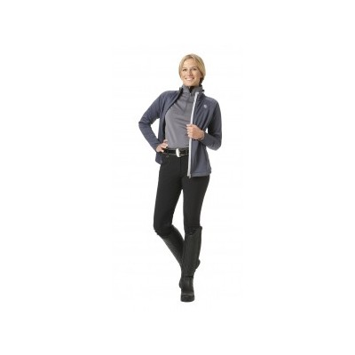 Romfh Ladies Nordic Knee Patch  Winter Riding Breeches