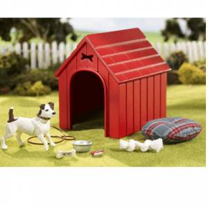 Breyer Dog House Play Set - BH1508