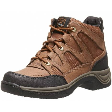 Dublin Dakota Boots - Ladies Brown