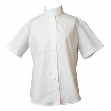 Devonaire Kids Concour USPC Short Sleeve Show Shirt