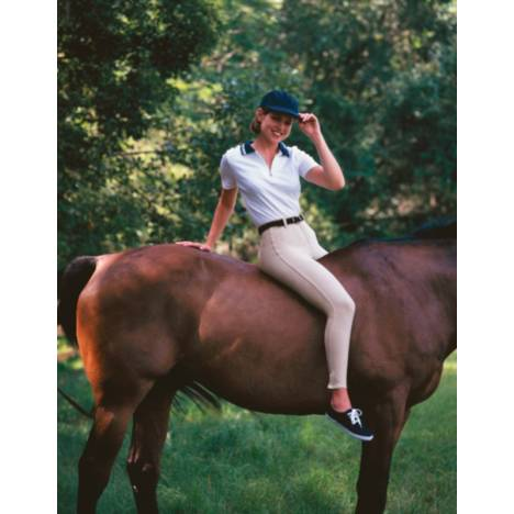 Devonaire Ladies Concour Elite Breech