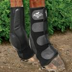 Professionals Choice Skid Boots