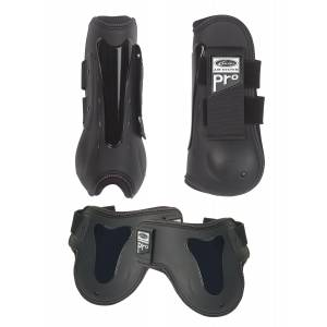 Lami-Cell Pro Air Boots - Set of 4