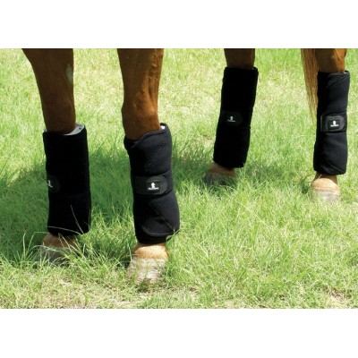Classic Equine Stress Guard Leg Wraps