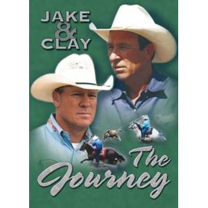 EquiMedia Barnes and Cooper: The Journey DVD