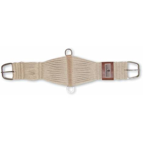 Classic Equine Blended Mohair Roper Cinch