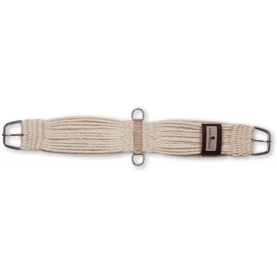 Classic Equine Blended Mohair Straight Cinch