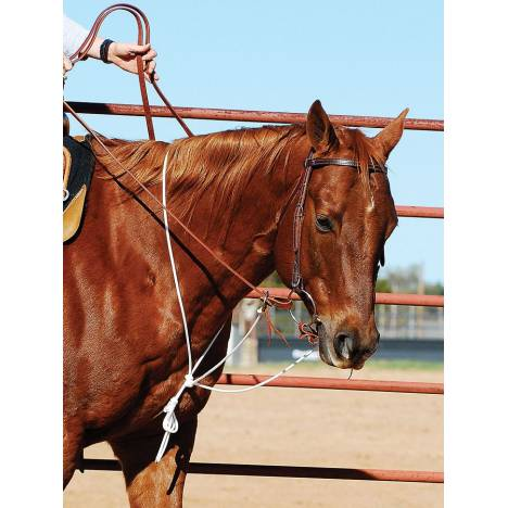Martin Saddlery String Martingale