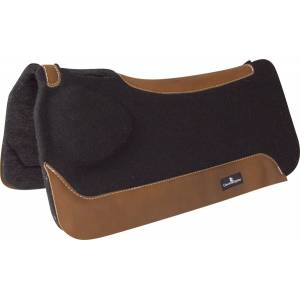 Classic Equine Biofit Correction Western Saddle Pad