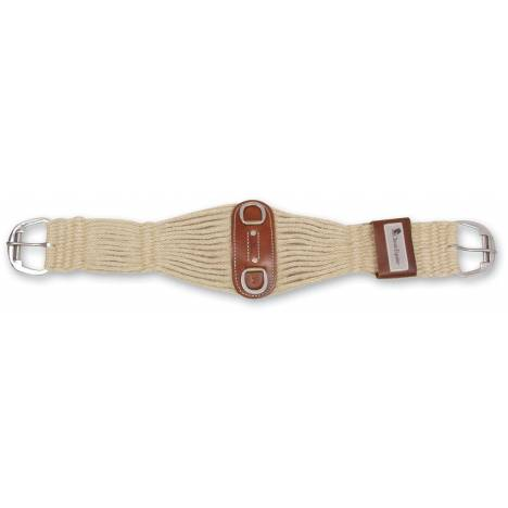 Classic Equine 100 Mohair Roper Cinch