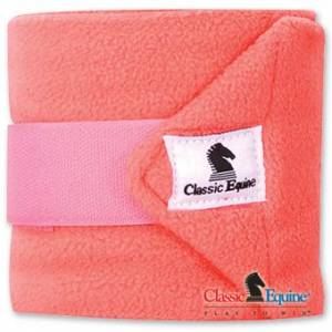 Classic Equine Polo Wraps - Solid Colors