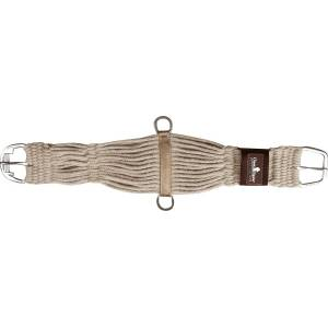 Classic Equine 100 Mohair Nylon Center Colt Cinch