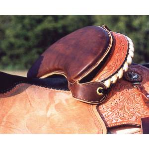 Martin Saddlery Seat Shrinker