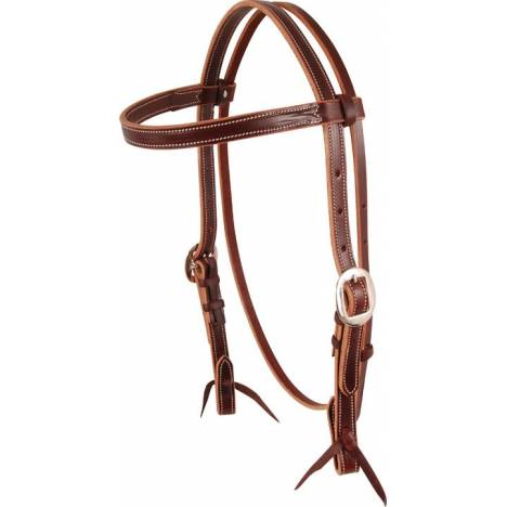 Martin Browband Headstall - Cart Buckles