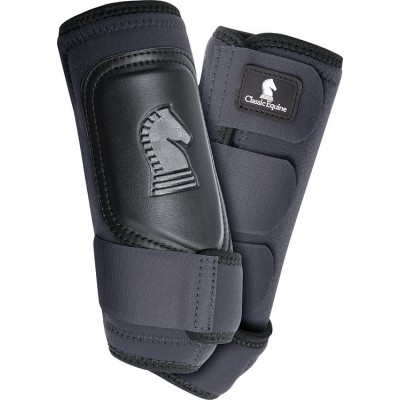 Classic Equine Classic Fit Boot - Front