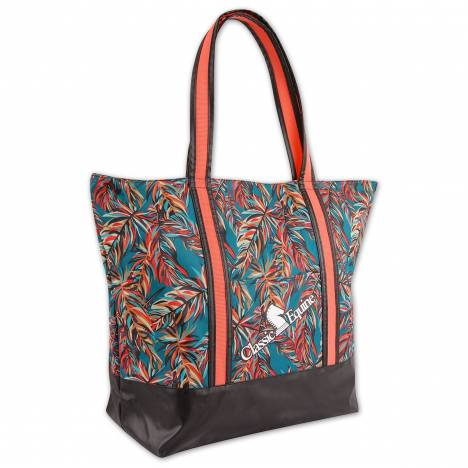 Classic Equine Large Tote - 2015 Prints