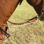 Martin Saddlery English Horse Tack