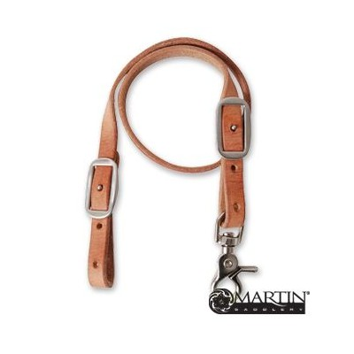 Martin Saddlery Breast Collar Wither Strap