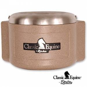 Classic Equine Unheated StallFount Waterer